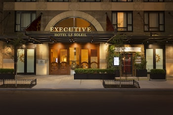 Picture of Executive Hotel Le Soleil New York in New York