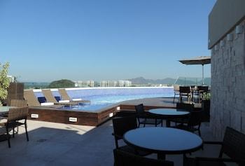 Foto del Américas Barra Hotel en Río de Janeiro