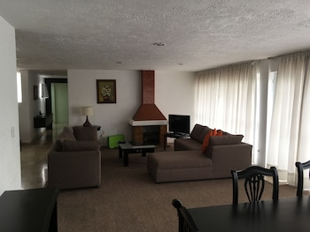 Picture of Grupo Kings Suites Alcazar de Toledo 184 in Mexico City