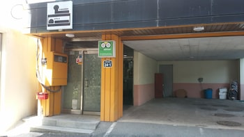 Picture of OxbloodK in Gwangju
