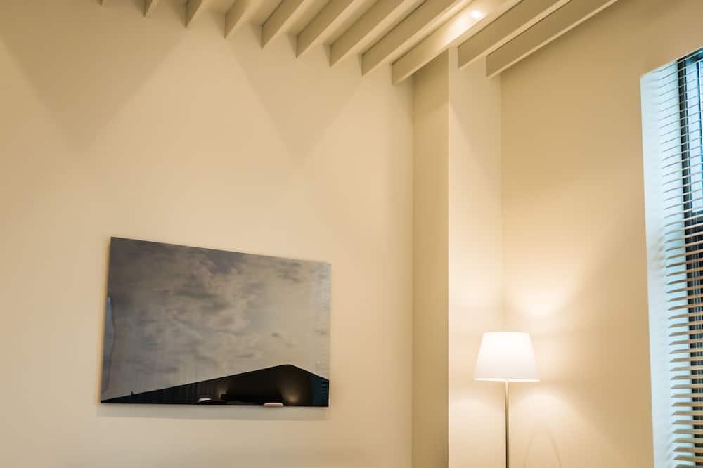Boree Terrace - Living Area