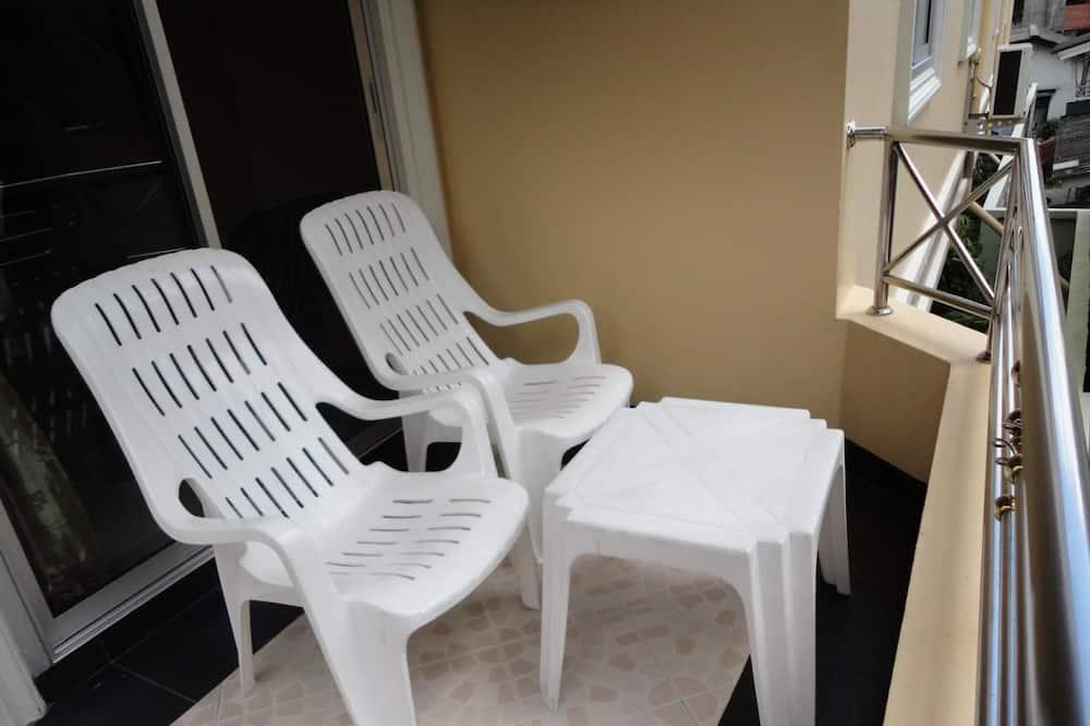 Superior Δίκλινο Δωμάτιο - Μπαλκόνι