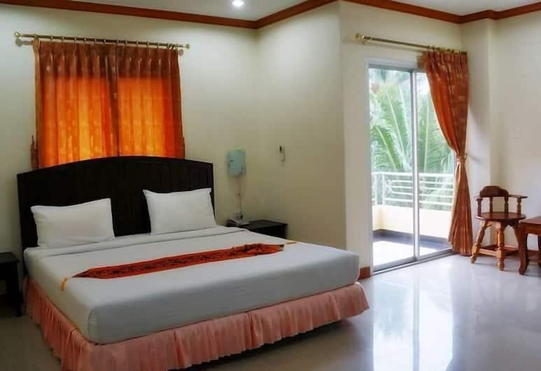 Komaree Mansion, פטונג, חדר סופריור זוגי, חדר