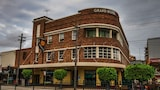 Reserve this hotel in Rockdale, New South Wales