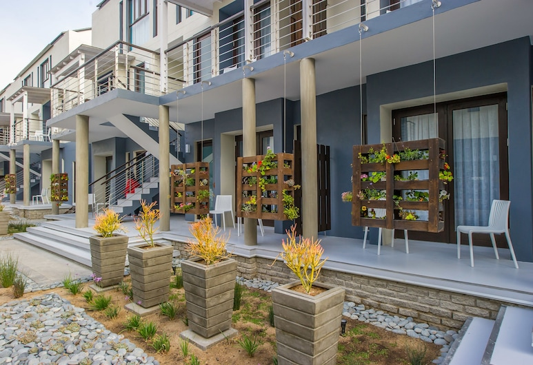 The Delight Swakopmund, Swakopmund, Garten