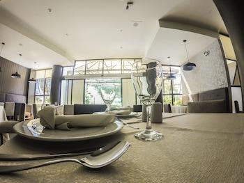 在科恰班巴的托洛马大酒店照片