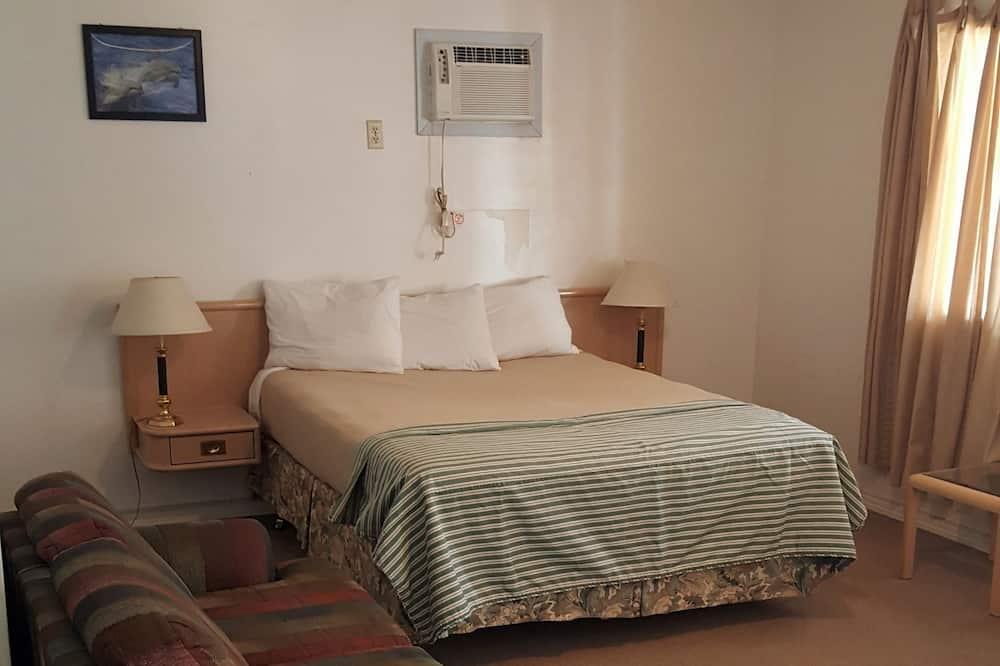 Apartament typu Suite, 1 sypialnia, aneks kuchenny - Salon