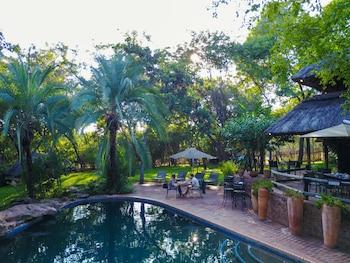 Nuotrauka: Lokuthula Lodges, Victoria Falls