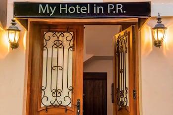 Obrázek hotelu My Hotel in Puerto Rico ve městě San Juan