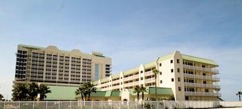 Daytona Beach bölgesindeki Daytona Beach Vacation By Elbahtiti Intl Inc resmi