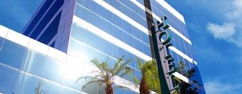 Nuotrauka: Floresta Hotel, San Paulas
