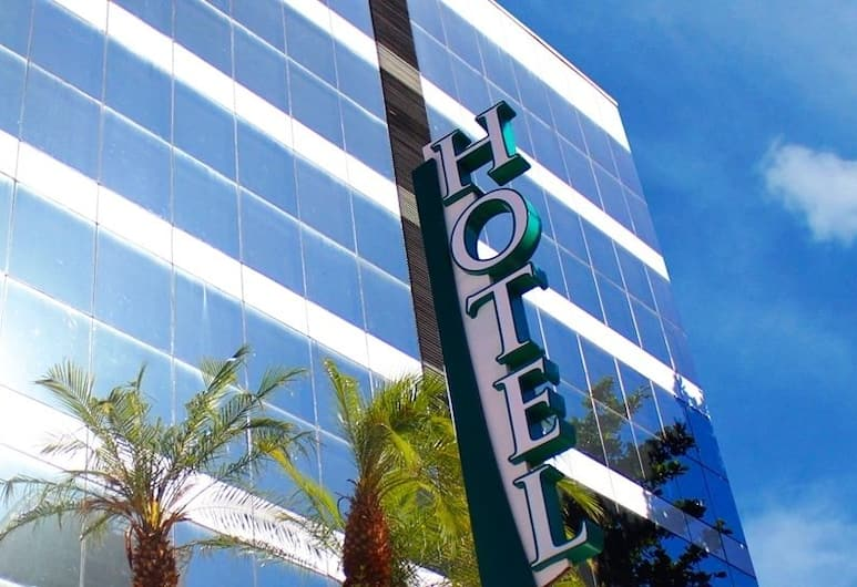 Floresta Hotel, San Paulas