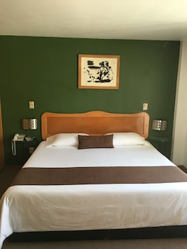 Picture of G K Suites Duraznos in Mexico City