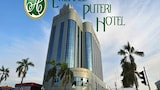 Picture of Emerald Puteri Hotel in Sungai Petani
