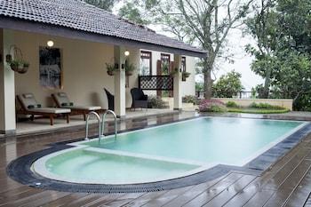 A(z) Amaya Bungalow hotel fényképe itt: Kandy