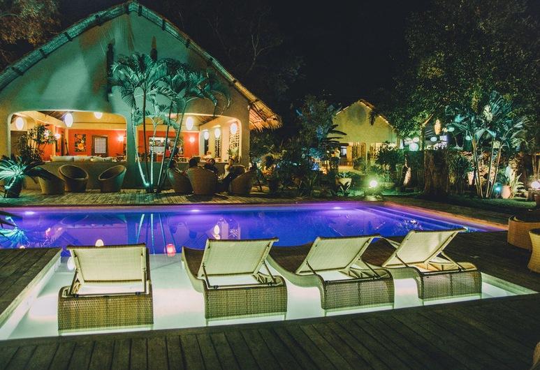 Hibiscus Garden Inn, Puerto Princesa