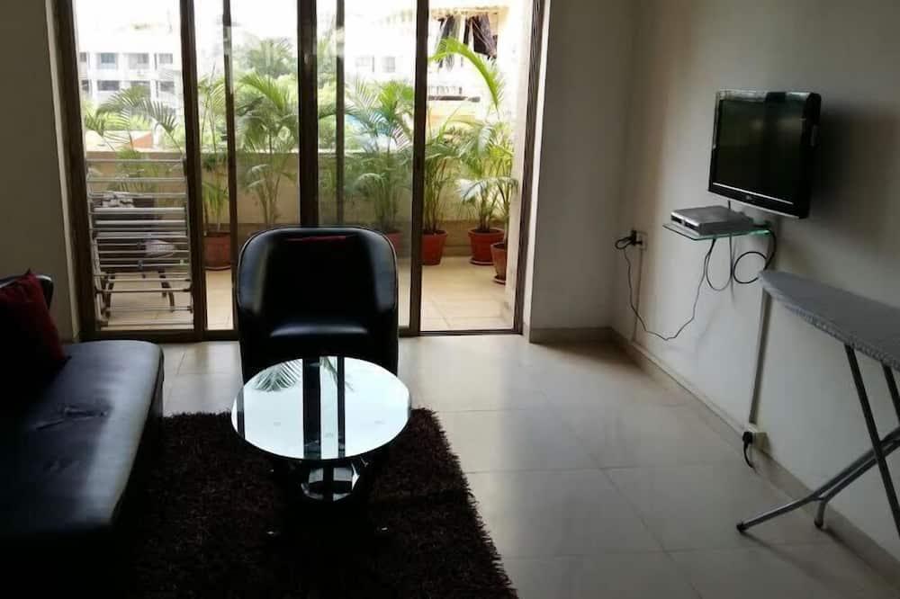Standard Apartment, 1 Bedroom, City View - Room