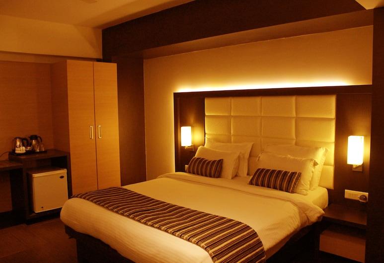 Galaxy Hotel, Mumbai, Kamer