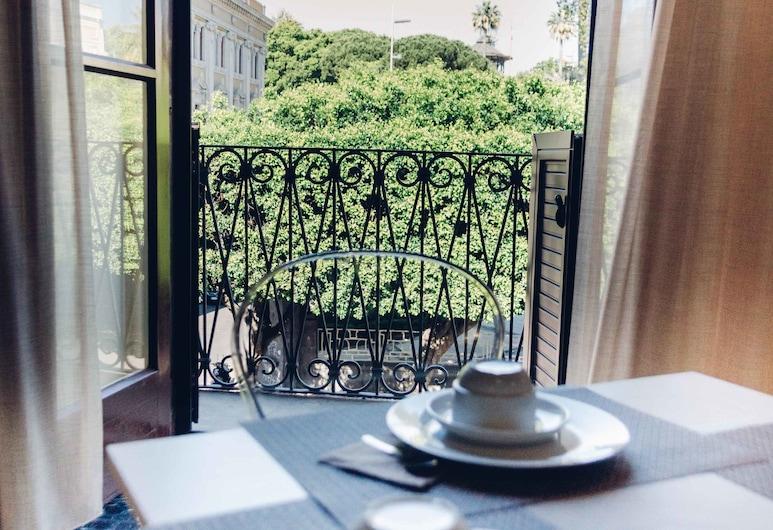 Etna Suite , Catane, Salle de petit-déjeuner