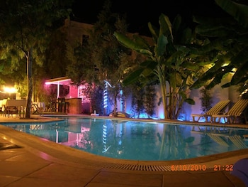 Selline näeb välja Hotel Vanilla, Fethiye