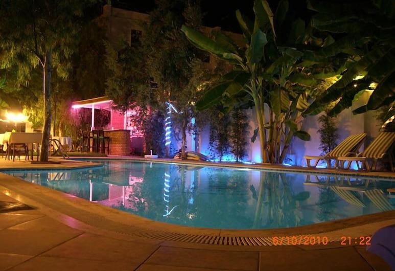Hotel Vanilla, Fethiye, Outdoor Pool