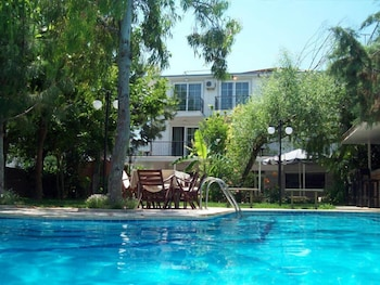Enter your dates to get the Fethiye hotel deal