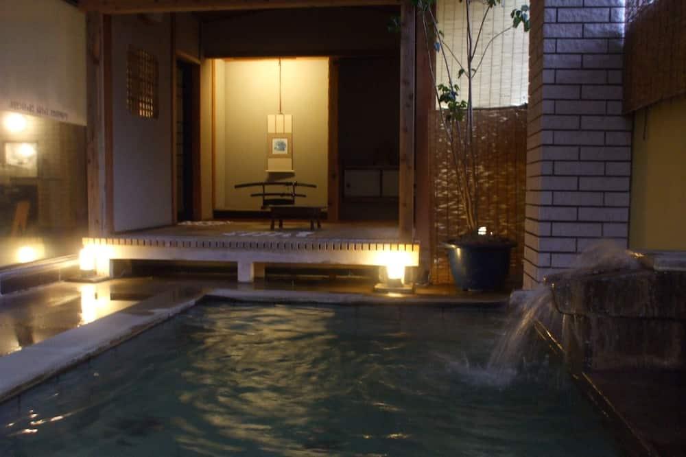 Openbaar bad