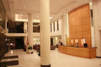 Nuotrauka: Hotel Supreme Convention Plaza, Baguio