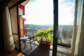 坎帕拉布科托高地公寓的圖片