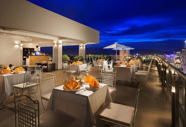 Khách sạn LegendSea, Nha Trang, Hiên