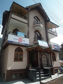 Picture of OYO 10229 Hotel Crystal in Manali