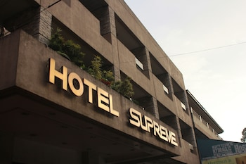 Nuotrauka: Hotel Supreme, Baguio