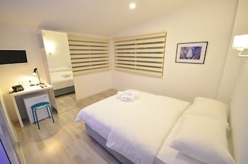Picture of Minu Hotel in Fethiye