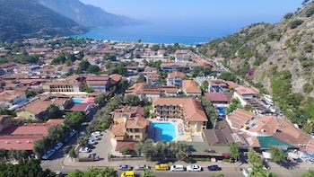 Picture of Belcehan Beach Hotel in Fethiye