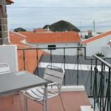 Premium Tek Büyük Yataklı Oda, 1 Yatak Odası - Balkon