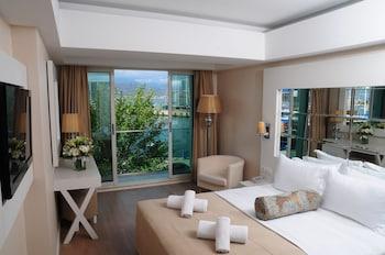 Fotografia do Alesta Yacht Hotel em Fethiye
