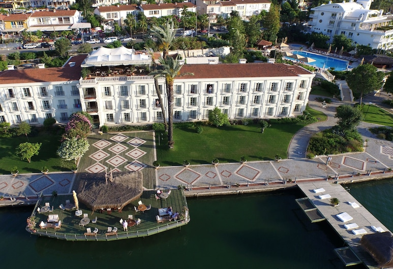 Ece Saray Marina & Resort - Special Class, Fethiye