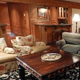 Condominio Premier, 5 habitaciones - Sala de estar