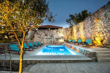Picture of California Apartments in Dubrovnik