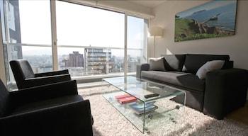 Foto di Urbano Apartments Miraflores Pardo a Lima