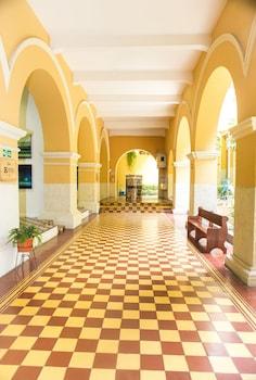Gambar El Claustro Hotel House di Cartagena