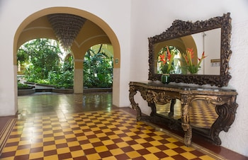 Bild vom El Claustro Hotel House in Cartagena