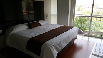 Picture of Grupo Kings Suites Magnolia in Mexico City