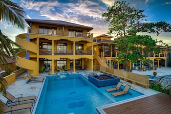 Picture of Villa Margarita at Jaguar Reef in Hopkins