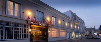 Picture of Hansa Hotel in Swakopmund