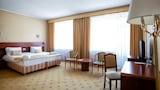 Sélectionnez cet hôtel quartier  à Almaty, Kazakhstan (réservation en ligne)