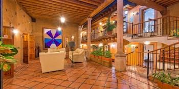 Bild vom Hotel Refugio del Angel in Pátzcuaro