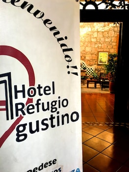 Picture of Hotel Refugio Agustino in Morelia