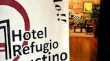Sélectionnez cet hôtel quartier  à Morelia, Mexique (réservation en ligne)