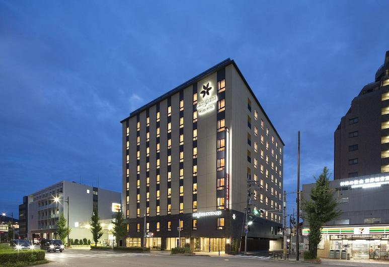 Vessel Hotel Campana Kyoto Gojo, Kyoto